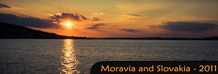 10. Moravie et Slovaquie