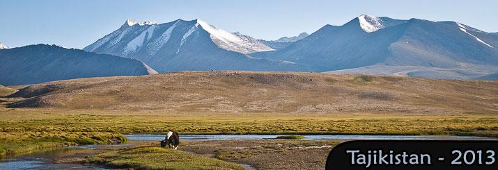 40. Tajikistan