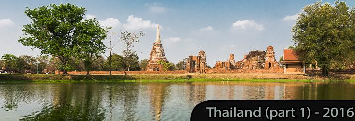 57. Thaïlande (Partie 1)