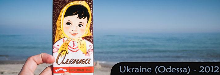 33. Ukraine - Odessa