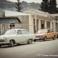 Streets of Noyemberyan