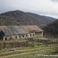Farm in Eastern Armenia