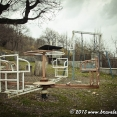 Armenian kid's playground