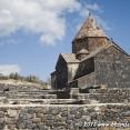 Sevan Monastery