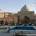 Blue Mosque of Yerevan