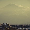 Yerevan and Ararat
