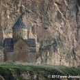 Monastery in Areni