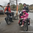 mundubicyclette - a friendly family on bicycle