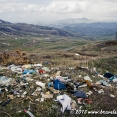 What I usually aboid to show on my pics... Armenia is one of the dirtiest place I've ever been to.