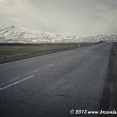 Crossing the Armenian Plateau