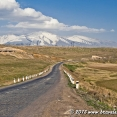 Breathtaking Armenian Landscape