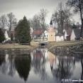 A village of southern Bohemia