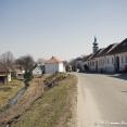 Village in Southern Moravia
