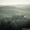 Cornstein Castle