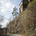 Near Cornstein Castle