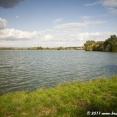Lake in Moravia
