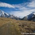 Zagari pass, some 2600 meters high
