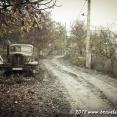 Rainy and muddy day...