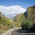 The road to Kutaisi