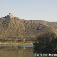 Jvari Monastery near Mtskheta