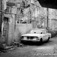 Old quarter of Tbilisi