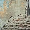 Facade in Tbilisi