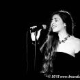 Concert in Naxvandis, Tbilisi