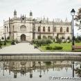 Dadiani Palace in Zugdidi
