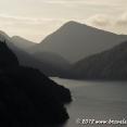 Morning on Svaneti Lake