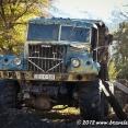 Heavy Metal Truck