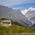 Hiking in the Caucasus, Svaneti