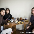 With Miranda and her bro, Tbilisi