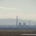 Factory Skyline