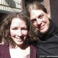 With Ruth in Munich