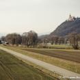 On the way to Deggendorf