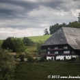 Farm in the Black Forest