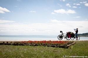 Little break by the Balaton