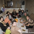 Barbecue with a family near Arak