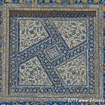 Mesmerizing Mosaics of the Immam Mosque of Esfahan