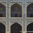 The Imam Mosque of Esfahan