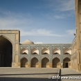 Jameh Mosque of Esfahan