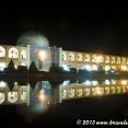 Esfahan at night