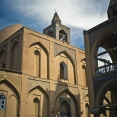 Vank Cathedral in Jolfa, the Armenian quarter of Esfahan