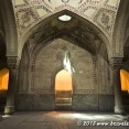 The Arg of Karim Khan