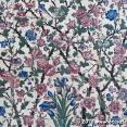 Mosaic in Nasir al-Mulk Mosque in Shiraz