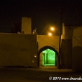 Exploring Yazd at 4am