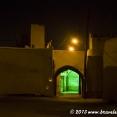 Exploring Yazd at 4am