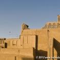 Yazd, a desert city