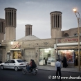 Windtowers of Yazd