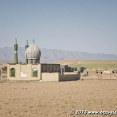 A mosque near Mashad
